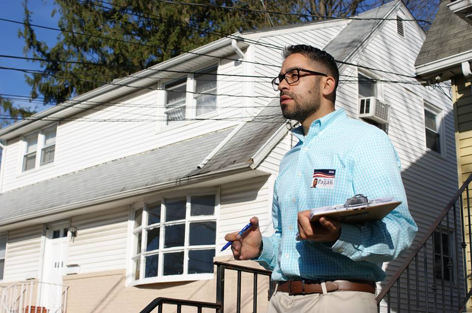 Only One Teaneck Council Candidate Files 11-Day Pre-Election ELEC Report