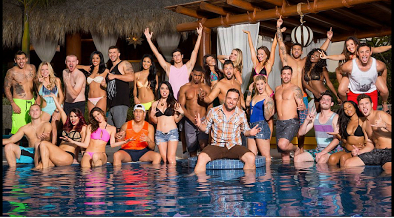 'The Challenge: Rivals III' Premiere Recap: Thought I Told You MTV Won't Stop