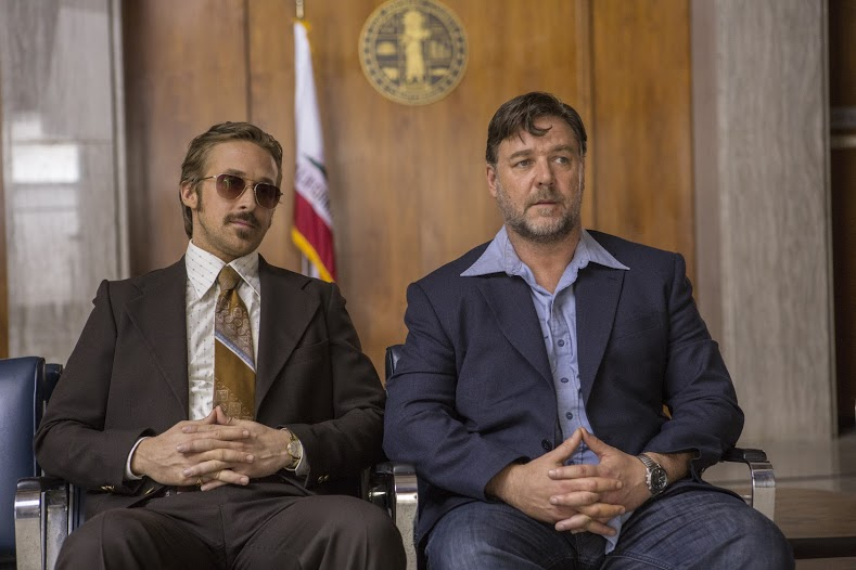 Gosling and Crowe—an Unholy Alliance