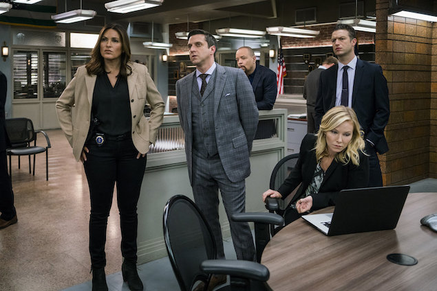 'Law & Order: SVU' 17×22 Recap: Bucking the System Equals Threats Galore