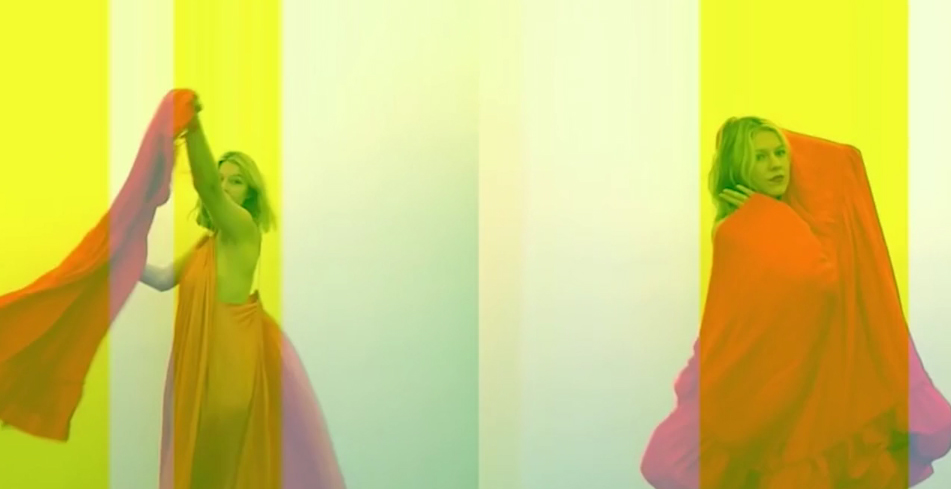 VIDEO: PetraCortright on Stella McCartney, Digital Art & Her 'Super Evil' Art Dealer