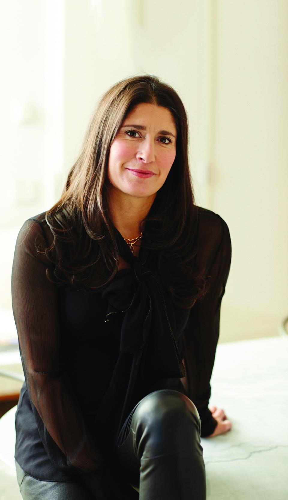 How to Pack Like An Editor: Pilar Guzmán of Condé Nast Traveler