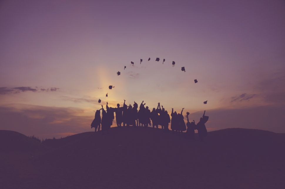 3 Tips Graduates Won't Hear at Commencement That We All Need to Hear