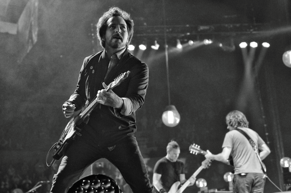 Why Pearl Jam Deserves to Be in the Rock and Roll Hall of Fame