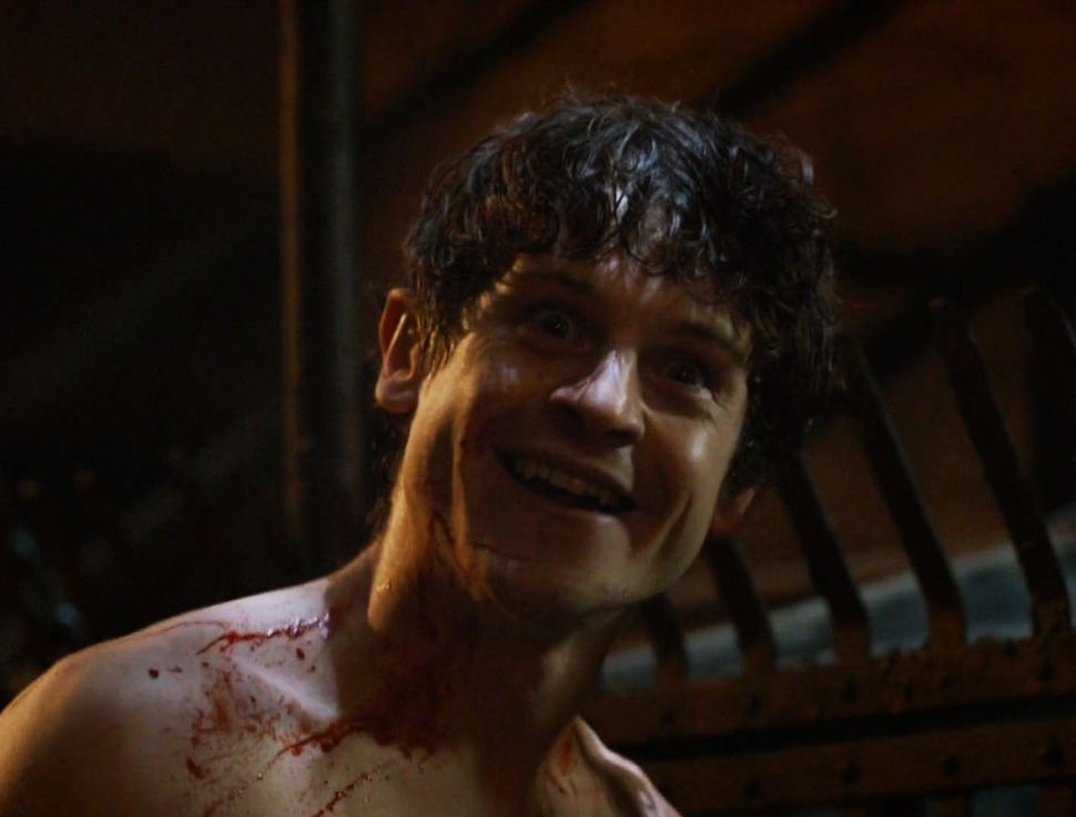 An Open Letter to Ramsay Bolton's Noisy Upstairs Neighbors