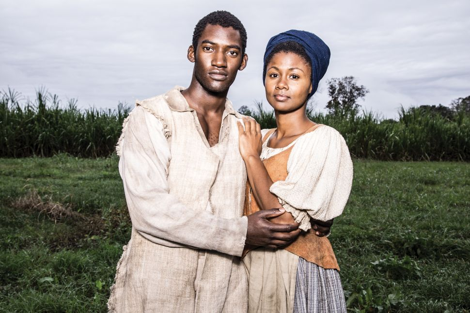 Executive-Producer of New 'Roots' Miniseries Reflects on Updating a Classic