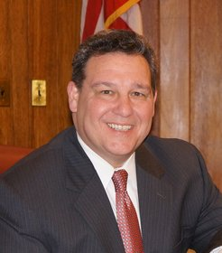 Scarpelli Will Become New Nutley Mayor