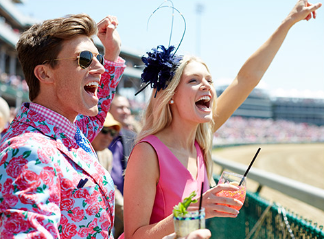 The Preppy Essentials You Need for the Kentucky Derby