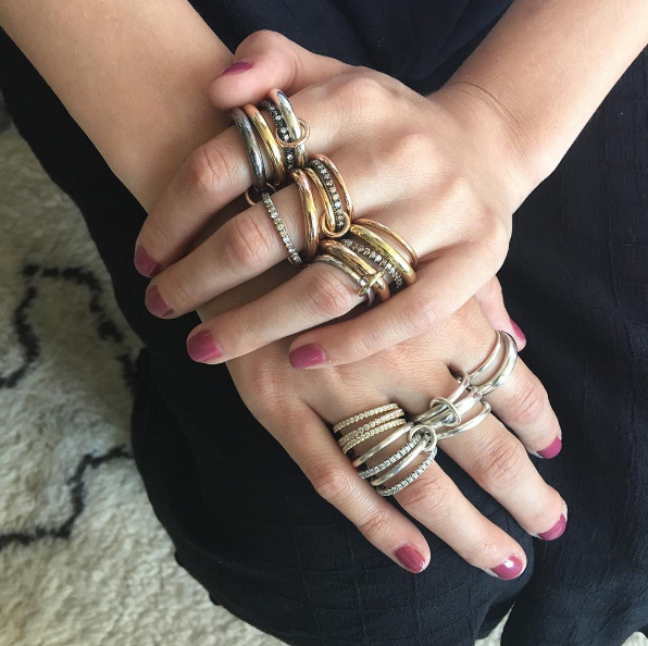 Cool Moms Everywhere Deserve Diamonds This Mother's Day