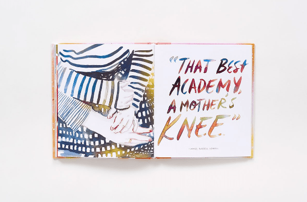 """Samantha Hahn's """"A Mother Is A Story"""" Is A Perfect Dose of Sentimental Inspiration"""