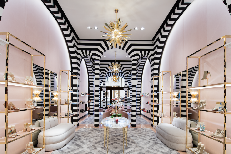 Experience Shoe Heaven at These Two New York Boutiques