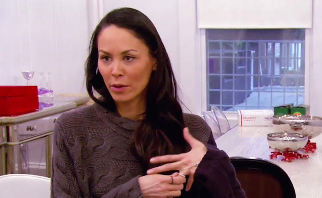 'Real Housewives of NYC' Recap 8×07: Airing Your Dirty Laundry