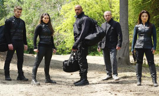 'Marvel's Agents of S.H.I.E.L.D.' Season 3 Finale: Stolen Destiny