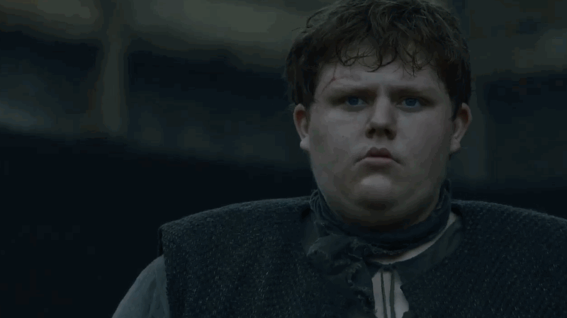 How This Real-Life Time Traveler Is Responsible for Hodor's 'Game of Thrones' Origin