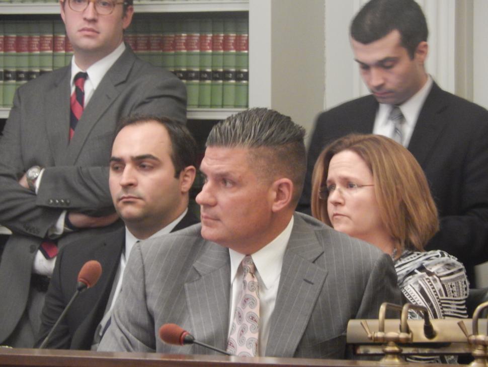 NJ's Greenwald Criticizes Congressional Reversal on Background Checks for Guns
