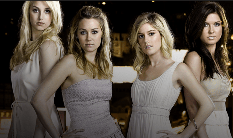 10 Things We Learned From MTV's 'The Hills'