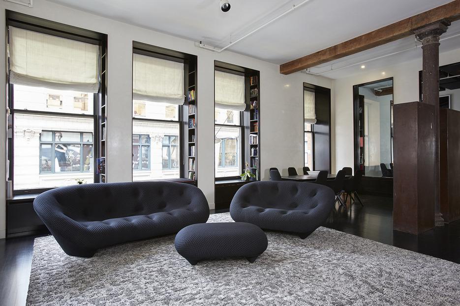 On the Market: Nick Denton's Soho Pad Now a Rental; Ta-Nehisi Coates Lists PLG House