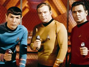 Set phasers to problematic.