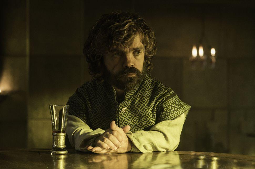 'Game of Thrones' Recap 6×03: R + L = JK