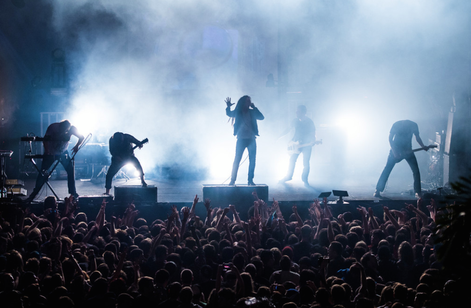 Why Underoath's Rebirth Is So Much Bigger Than Just Music