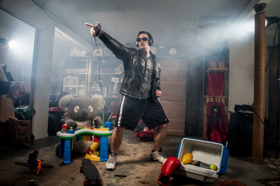 How Jim Breuer Made a Metal Album With AC/DC and Anthrax