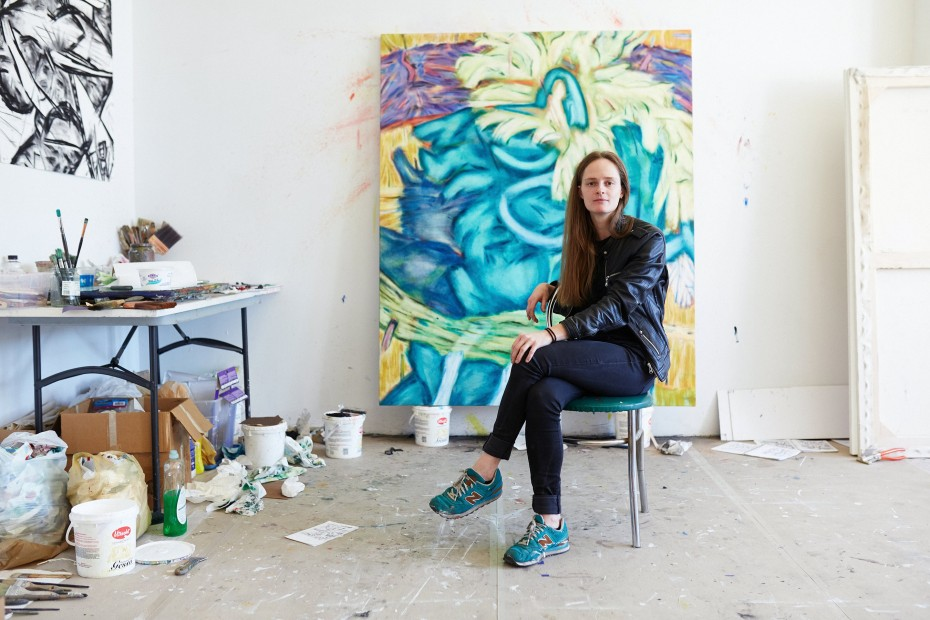 Weekend Edition: 7 Things To Do in New York's Art World Before May 23