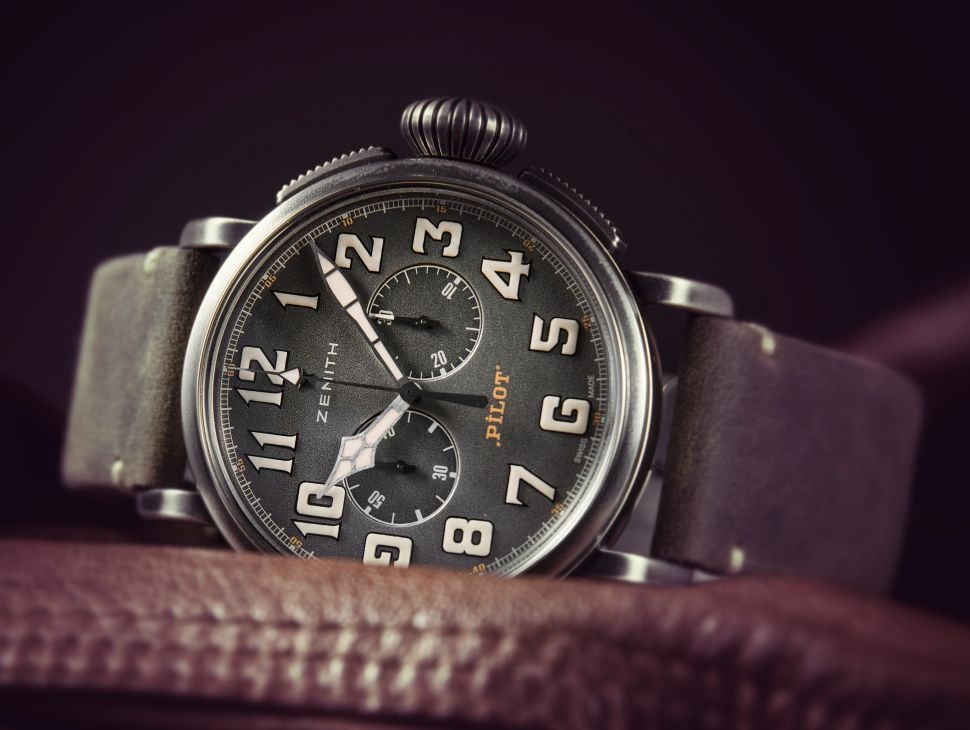 What's Old Is New Again When It Comes to Vintage-Inspired Watches
