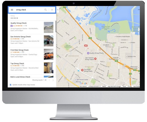 10 Things You Need to Know About the New Google Maps Local Search Ads