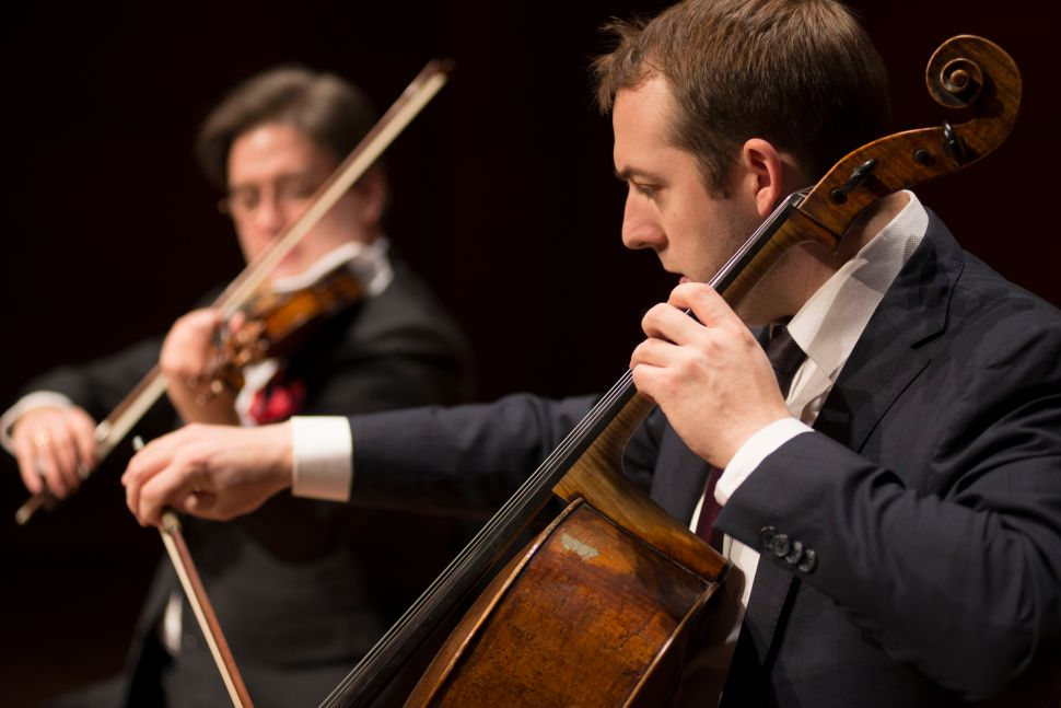 Mozart, Brahms, Beethoven, and More This Summer at Lincoln Center