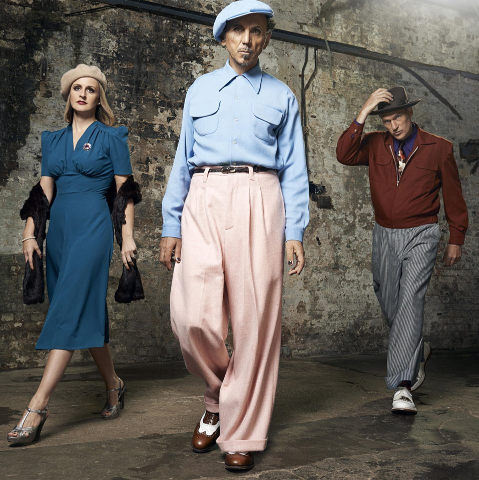 Dexys (Midnight Runners) Recorded the Most Surprising Album of 2016