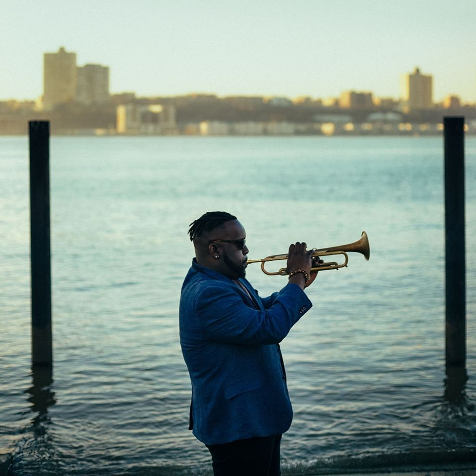 The Best Jazz Albums of 2016 (So Far)