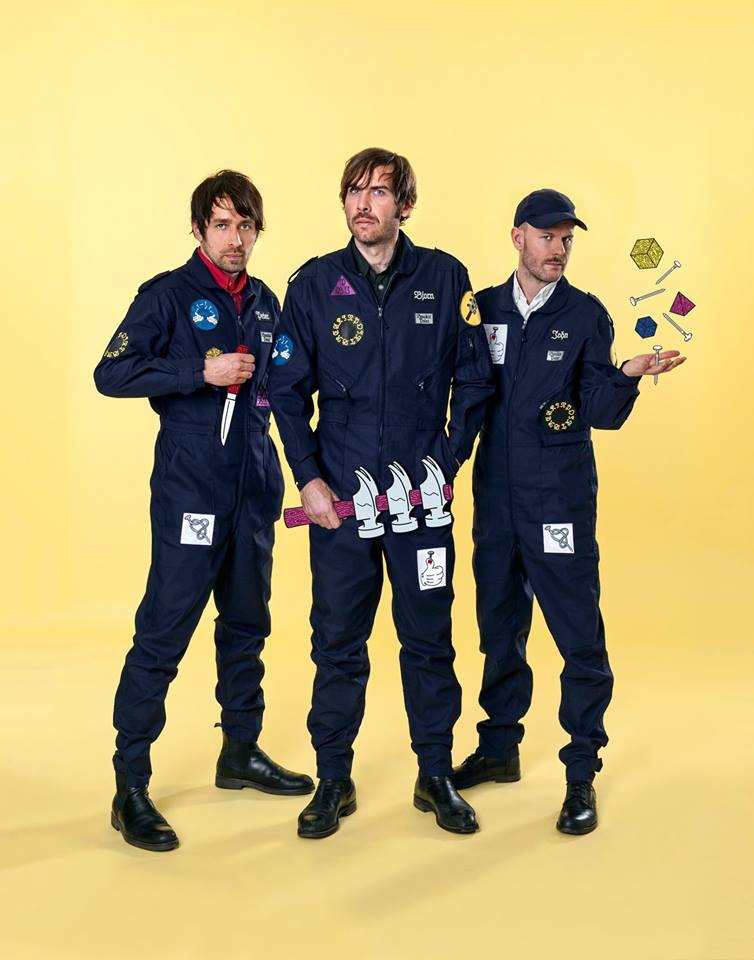 The Best Songs You Missed Last Week: Peter Bjorn and John, CHVRCHES, More