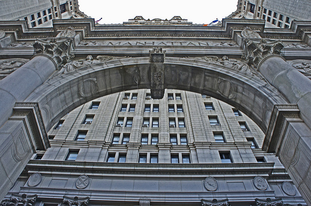 On the Market: Flatiron Church to be Demolished; the King of Architectural Salvage