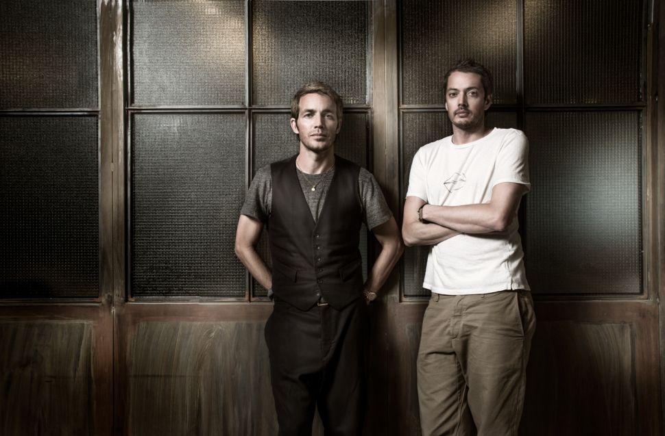 Rag & Bone Co-Founder David Neville Is Leaving the Brand