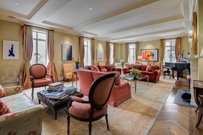Demi Moore, Take Note: Goldman Sachs Big Finds Buyer for $24M San Remo Abode