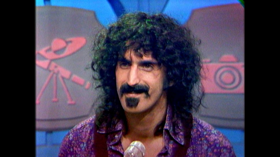 'Eat That Question': Frank Zappa's Greatest Quotes