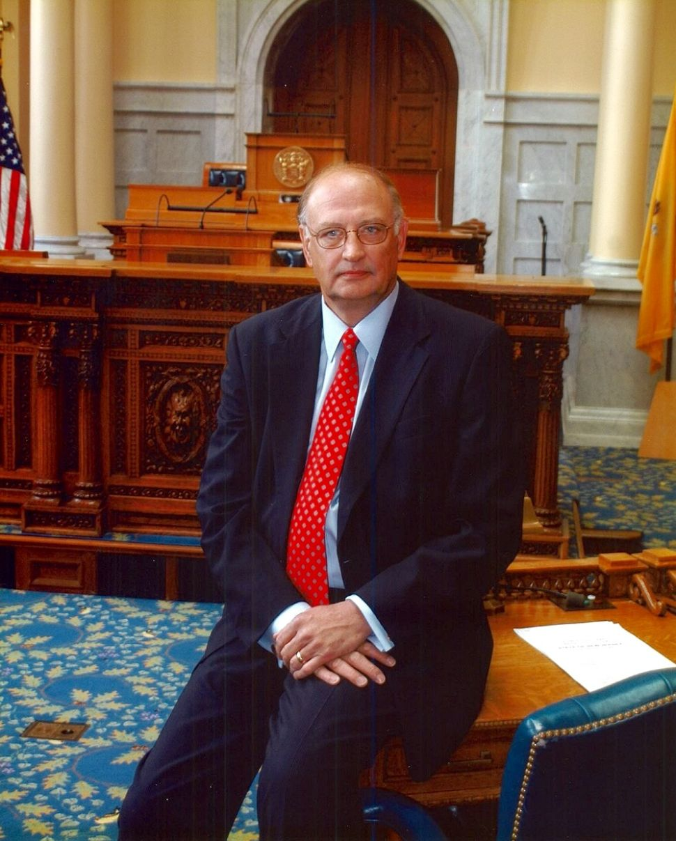 Hal Bozarth, Executive Director of the Chemistry Council of NJ, has Died