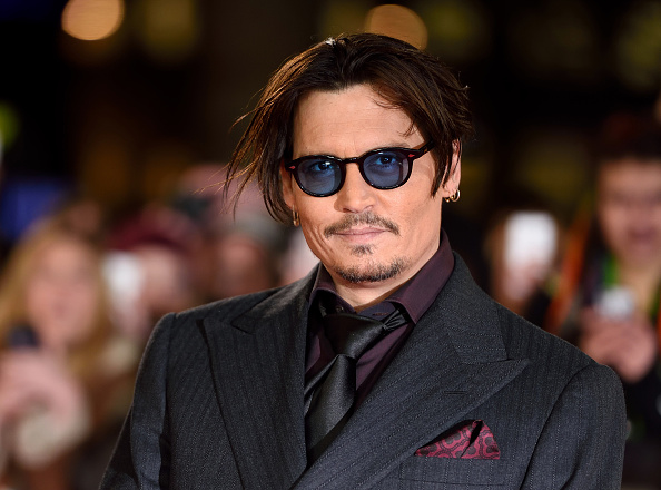 Johnny Depp Basquiats Sell for $11.5M, Brexit Woes Don't Scare All Dealers