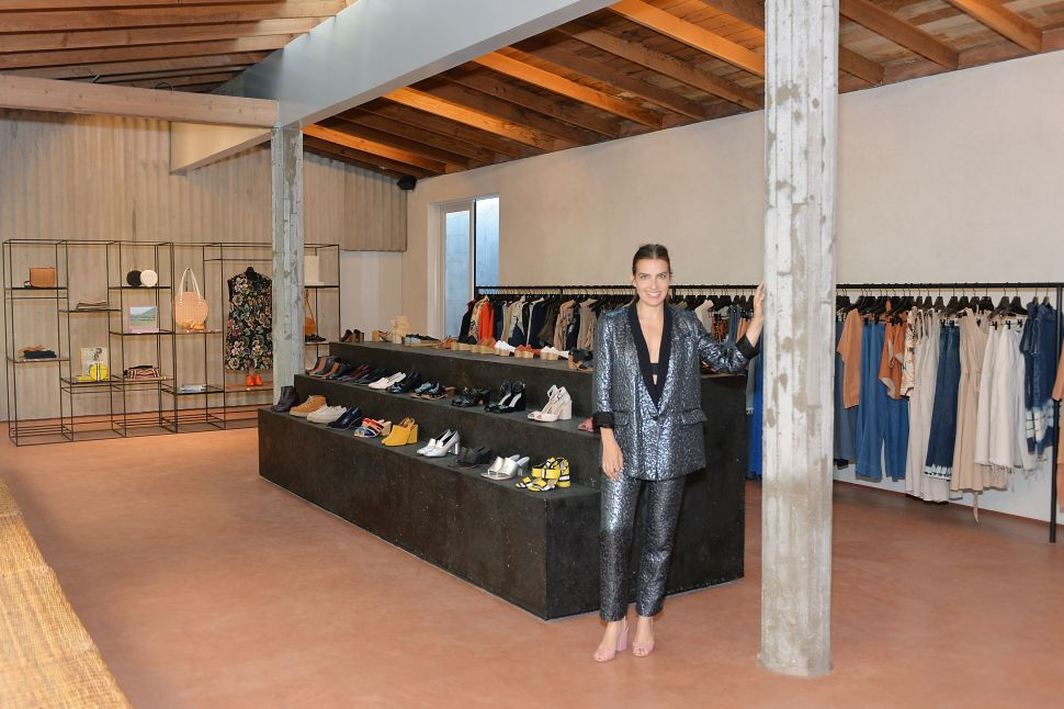 Rachel Comey Brings a Taste of Brooklyn to Los Angeles