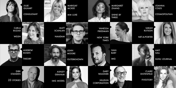 Influencers Face Off in New York