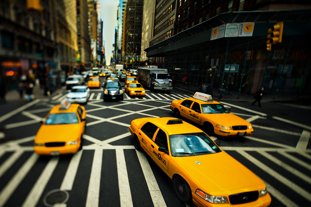 On the Market: Drivers Ditch Uber for Taxis; AG's Office Blocks Allure Group Sales