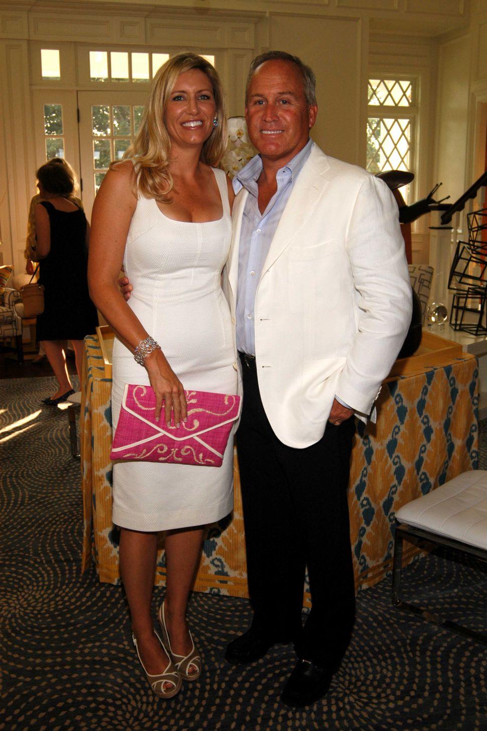 Hamptons Builder Joe Farrell Is Flipping a Park Avenue Penthouse After Five Months