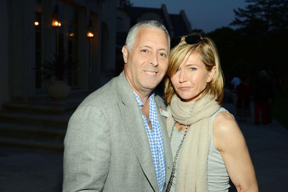 Ad Legend Jon Bond Lists Greenwich Village Home for $13.45M