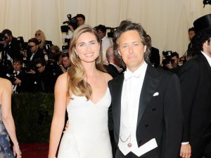 The chic couple has listed one-third of their West Village complex as a $13,500 a month rental.
