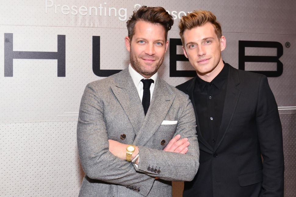 Nate Berkus' Gorgeous Greenwich Village Penthouse Sells for $9.8M
