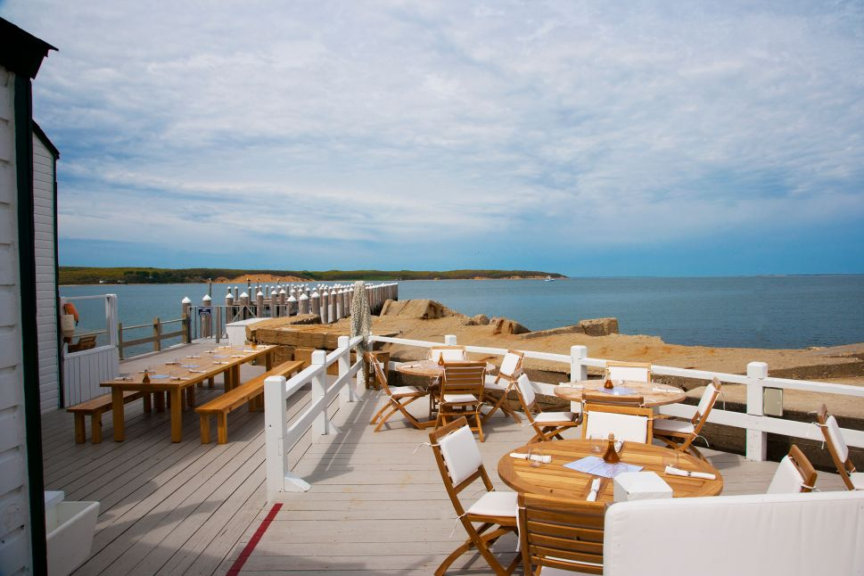 The Hamptons Top 10 Eateries