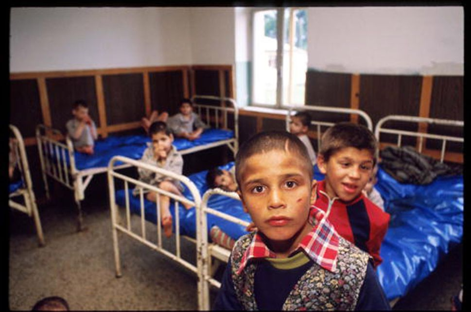 Vulnerable Children Are Counting on Us But Are We Counting Them?