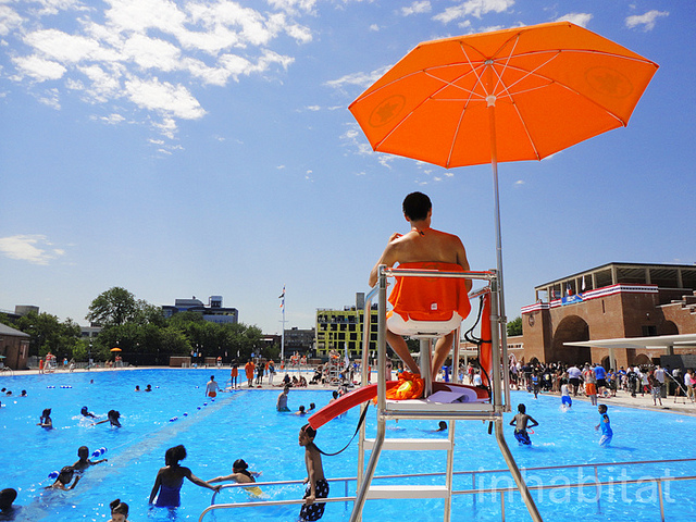 On the Market: City Funding for Hudson Valley Farms; Sex Segregation at Public Pools