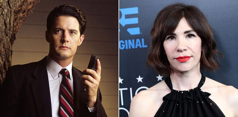 Agent Dale Cooper to Sit Down With Carrie Brownstein, and All Is Right With the World