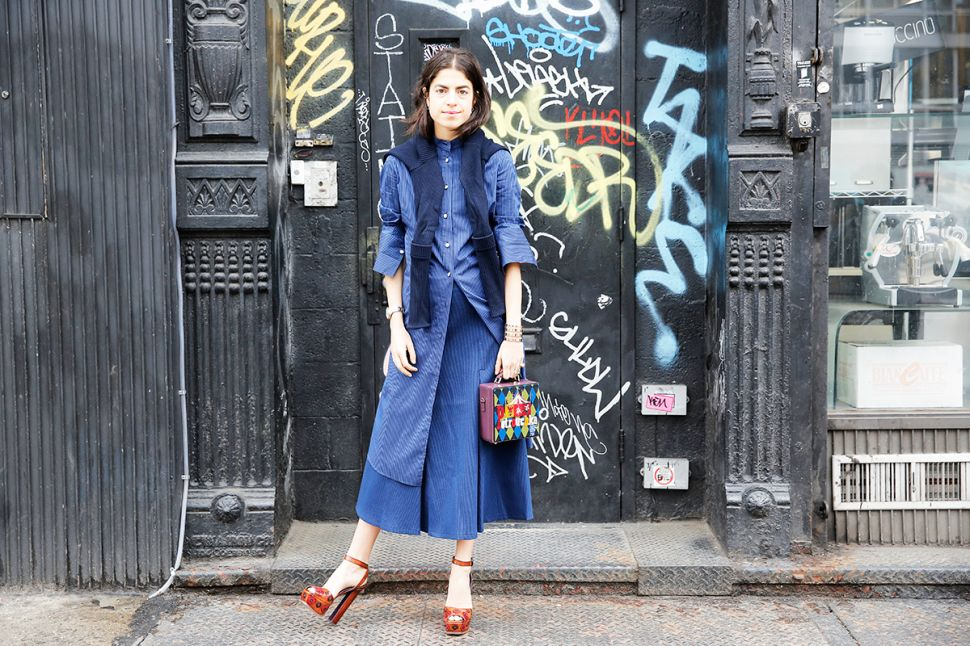 Man Repeller Is Making It Easy to Copy Her Style This Summer